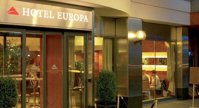 ibis Vienna Airport*** - Economy Hotel Vienna | ACCOR